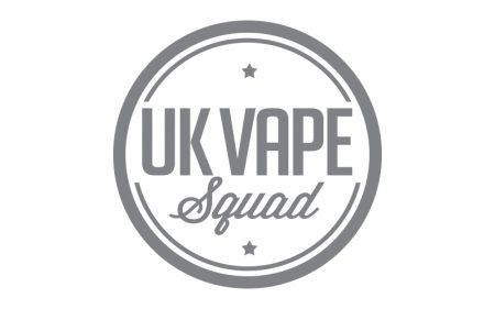 Logo Design Service For Ukvape